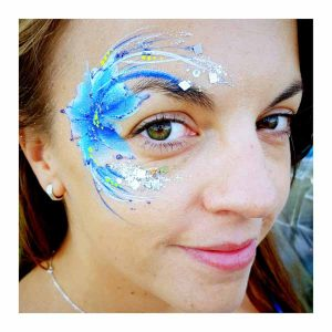 FAce painting for Corporate business events