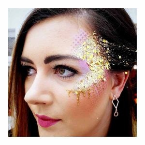 Tick Boom Face Painting Weddings Brighton Hove Sussex South East England London